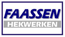 FAASSEN HEKWERKEN  - Hamont-Achel